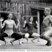 Joseph Pilates' Desire to Bridge the Health Field