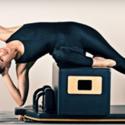 The Core of Pilates